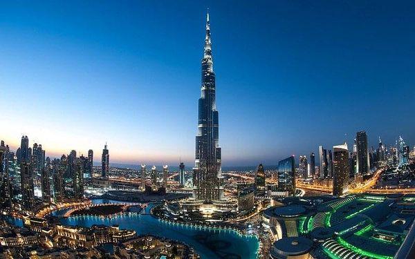 SAFFRON HOTEL, Dubai, Spojené arabské emiráty, Dubai, letecky, bez stravy4