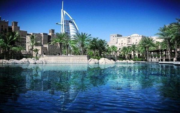 AURIS HOTEL APARTMENT DEIRA, Dubai, Spojené arabské emiráty, Dubai, letecky, bez stravy5