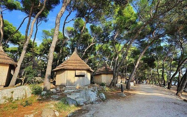 Resort PINE BEACH PAKOŠTANE, Severní Dalmácie, Chorvatsko, Severní Dalmácie, letecky, all inclusive3