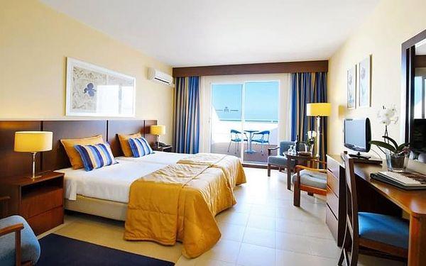 Hotel ROCA MAR, Caniço, Madeira, Caniço, letecky, snídaně v ceně5