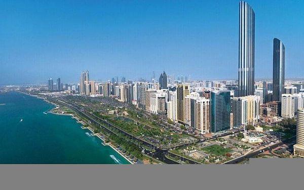 QASR AL SARAB DESERT RESORT BY ANANTARA, Abu Dhabi, Spojené arabské emiráty, Abu Dhabi, letecky, snídaně v ceně3