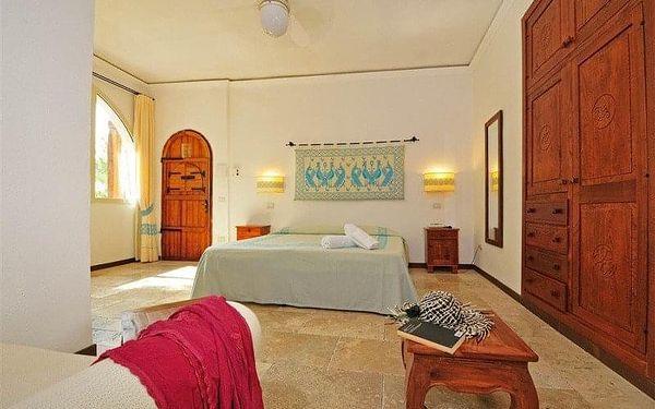 Arbatax Park Resort - Hotel Telis, Sardinie / Sardegna, Itálie, Sardinie / Sardegna, letecky, all inclusive5