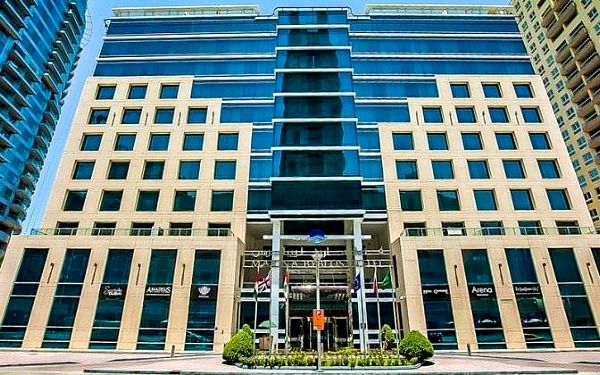 HOTEL MARINA BYBLOS, Dubai, Spojené arabské emiráty, Dubai, letecky, snídaně v ceně5