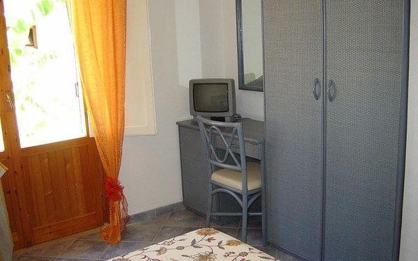 Hotel Club Torre Marino, Kalábrie, Itálie, Kalábrie, letecky, snídaně v ceně5