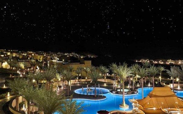 QASR AL SARAB DESERT RESORT BY ANANTARA, Abu Dhabi, Spojené arabské emiráty, Abu Dhabi, letecky, snídaně v ceně4