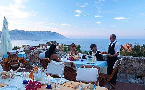 Sigillum Monte Turri At Arbatax Park Resort, Sardinie / Sardegna, Itálie, Sardinie / Sardegna, letecky, snídaně v ceně5