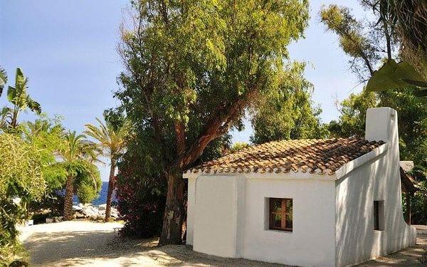 Arbatax Park Resort - Cottage, Sardinie / Sardegna, Itálie, Sardinie / Sardegna, letecky, snídaně v ceně5