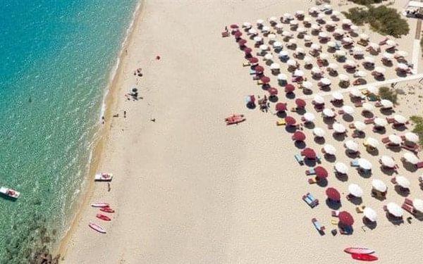 Eden Village Alma Resort, Sardinie / Sardegna, Itálie, Sardinie / Sardegna, letecky, all inclusive4