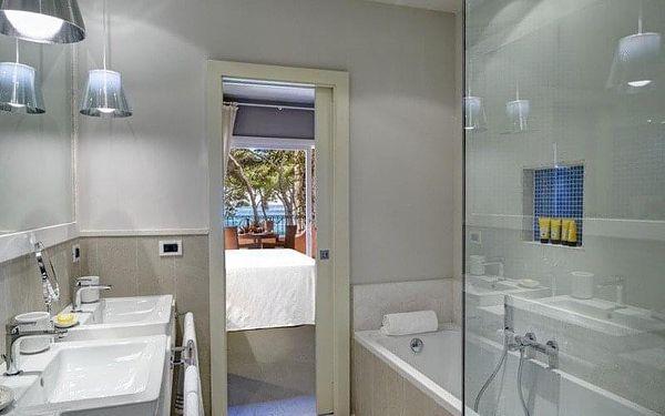 Forte Village Resort - Hotel Castello, Sardinie / Sardegna, Itálie, Sardinie / Sardegna, letecky, polopenze5