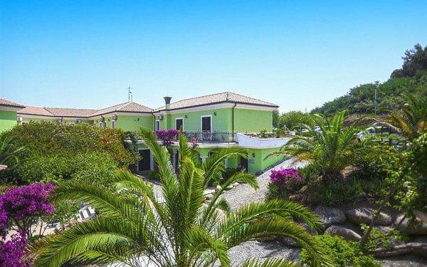 Hotel Villaggio Lido San Giuseppe, Kalábrie, Itálie, Kalábrie, letecky, all inclusive5