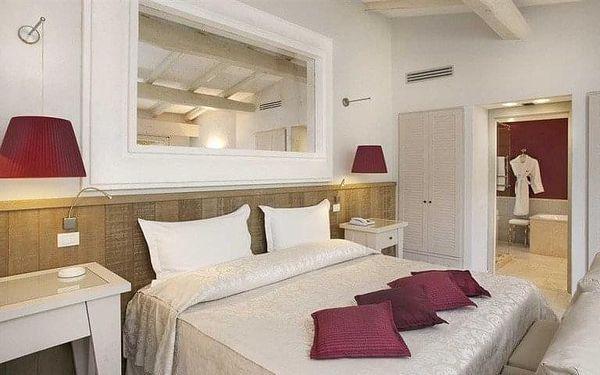 Forte Village Resort - Le Dune, Sardinie / Sardegna, Itálie, Sardinie / Sardegna, letecky, polopenze4