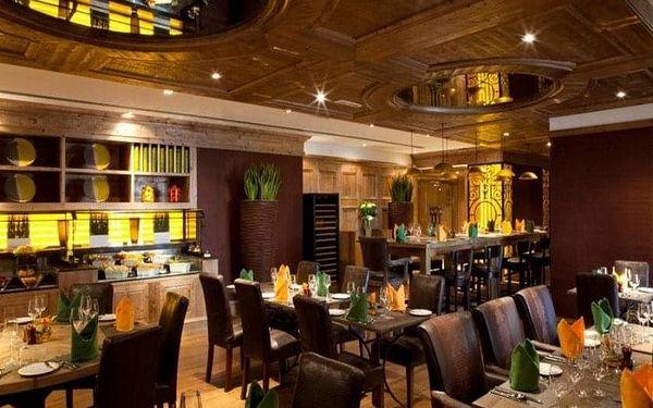 DELTA HOTELS JUMEIRAH BEACH, DUBAI, Dubai, Spojené arabské emiráty, Dubai, letecky, snídaně v ceně5