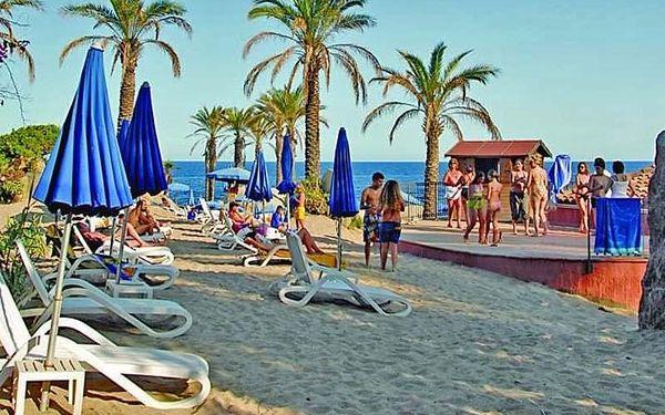 Arbatax Park Resort - Dune, Sardinie / Sardegna, Itálie, Sardinie / Sardegna, letecky, polopenze4