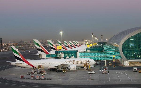 MARINA VIEW HOTEL APARTMENTS, Dubai, Spojené arabské emiráty, Dubai, letecky, bez stravy5