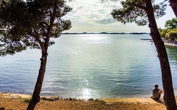 Vily MIRAN, Severní Dalmácie, Chorvatsko, Severní Dalmácie, letecky, bez stravy3