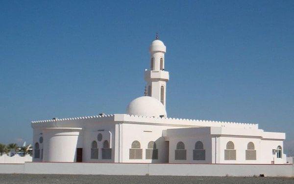 CITY TOWER HOTEL, Fujairah, Spojené arabské emiráty, Fujairah, letecky, snídaně v ceně4