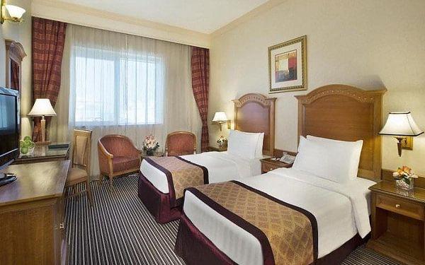 AVENUE HOTEL, Dubai, Spojené arabské emiráty, Dubai, letecky, snídaně v ceně3