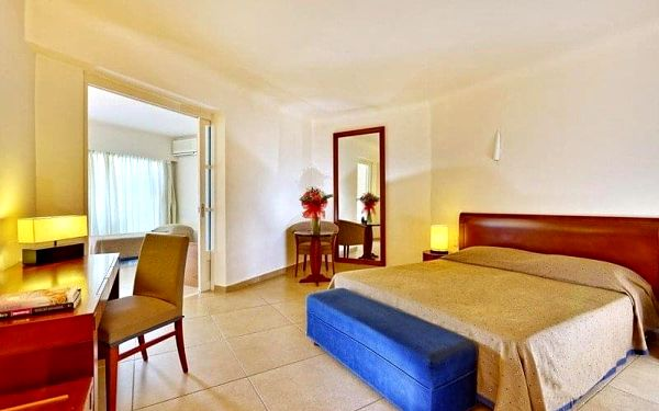 Apollonia Beach Resort & Spa, Kréta, Řecko, Kréta, letecky, polopenze2