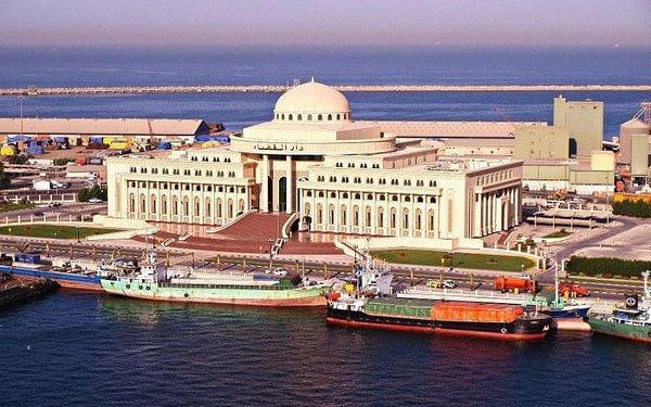 VERONA HOTEL SHARJAH, Sharjah, Spojené arabské emiráty, Sharjah, letecky, snídaně v ceně4