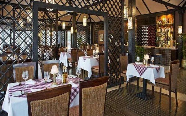 MIRAMAR AL AQAH BEACH RESORT FUJAIRAH, Fujairah, Spojené arabské emiráty, Fujairah, letecky, snídaně v ceně5