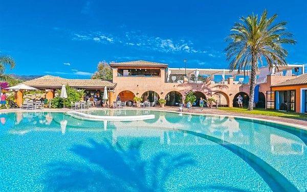 Eden Village Alma Resort, Sardinie / Sardegna, Itálie, Sardinie / Sardegna, letecky, all inclusive5