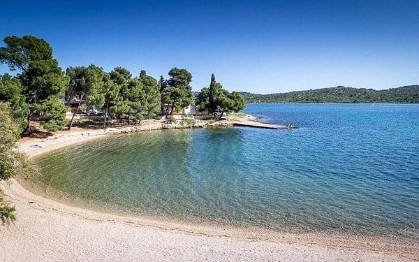 Vily MIRAN, Severní Dalmácie, Chorvatsko, Severní Dalmácie, letecky, bez stravy4
