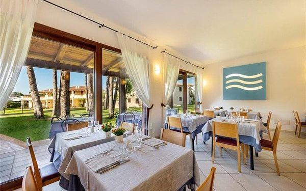 Blu Hotel Laconia Village, Sardinie / Sardegna, Itálie, Sardinie / Sardegna, letecky, polopenze5