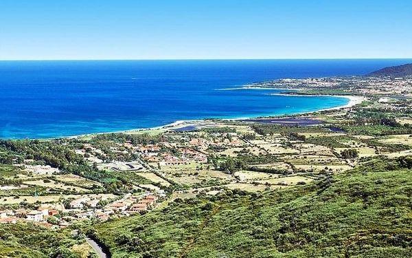 Eden Village Li Cupulatti, Sardinie / Sardegna, Itálie, Sardinie / Sardegna, letecky, all inclusive5