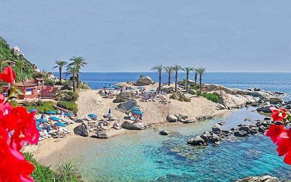 Arbatax Park Resort - Dune, Sardinie / Sardegna, Itálie, Sardinie / Sardegna, letecky, polopenze5