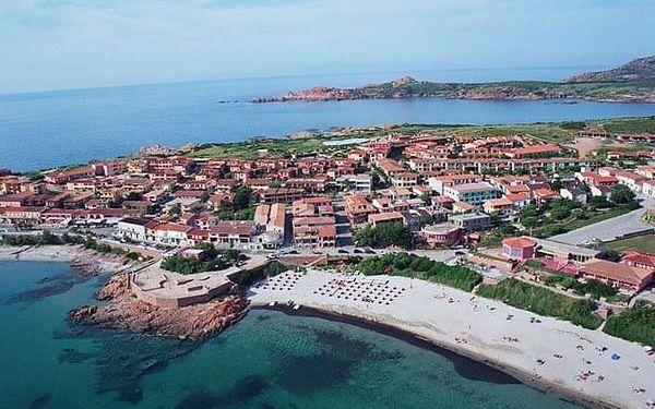Residence Torre, Sardinie / Sardegna, Itálie, Sardinie / Sardegna, letecky, bez stravy3