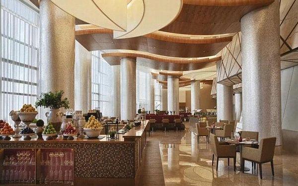 SWISSOTEL AL GHURAIR DUBAI, Dubai, Spojené arabské emiráty, Dubai, letecky, snídaně v ceně5
