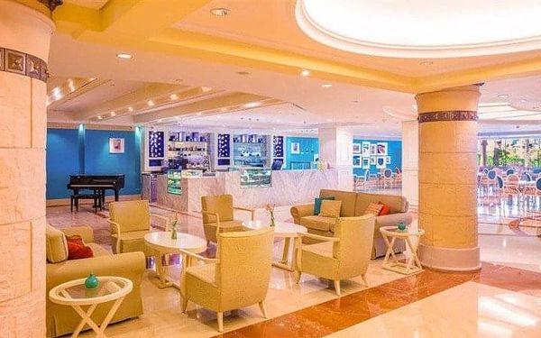 Coral Beach Sharjah, Sharjah, Spojené arabské emiráty, Sharjah, letecky, snídaně v ceně4