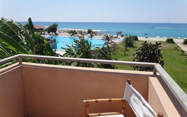 Hotel Residence Solemare, Kalábrie, Itálie, Kalábrie, letecky, polopenze4