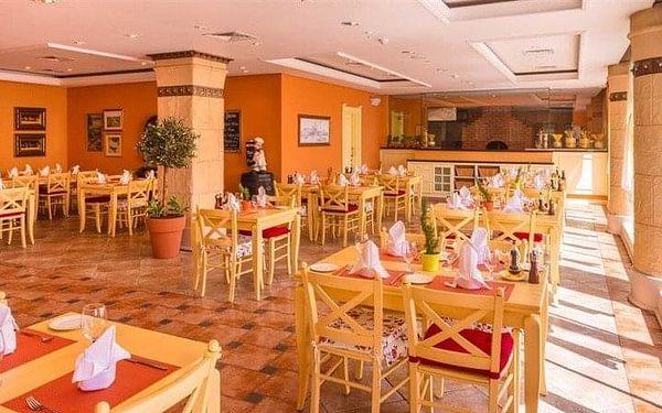 Coral Beach Sharjah, Sharjah, Spojené arabské emiráty, Sharjah, letecky, snídaně v ceně5
