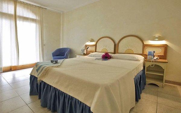 Club Esse Posada Beach Resort, Sardinie / Sardegna, Itálie, Sardinie / Sardegna, letecky, polopenze4