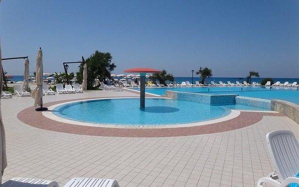 Hotel Residence Solemare, Kalábrie, Itálie, Kalábrie, letecky, polopenze5