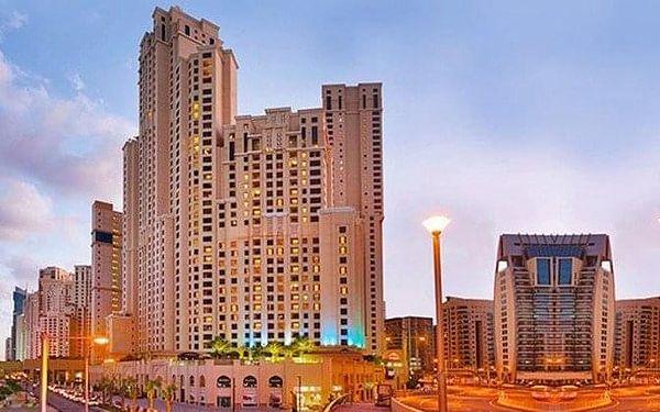 RAMADA HOTEL & SUITES BY WYNDHAM DUBAI JBR, Dubai, Spojené arabské emiráty, Dubai, letecky, snídaně v ceně3