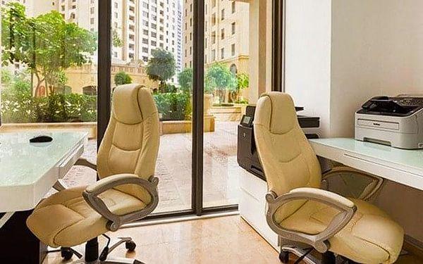 RAMADA HOTEL & SUITES BY WYNDHAM DUBAI JBR, Dubai, Spojené arabské emiráty, Dubai, letecky, snídaně v ceně4