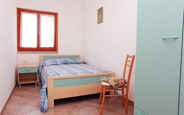 Residence Torre, Sardinie / Sardegna, Itálie, Sardinie / Sardegna, letecky, bez stravy4