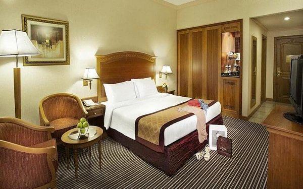 AVENUE HOTEL, Dubai, Spojené arabské emiráty, Dubai, letecky, snídaně v ceně4