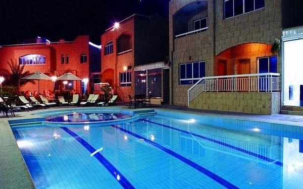 VERONA HOTEL SHARJAH, Sharjah, Spojené arabské emiráty, Sharjah, letecky, snídaně v ceně5