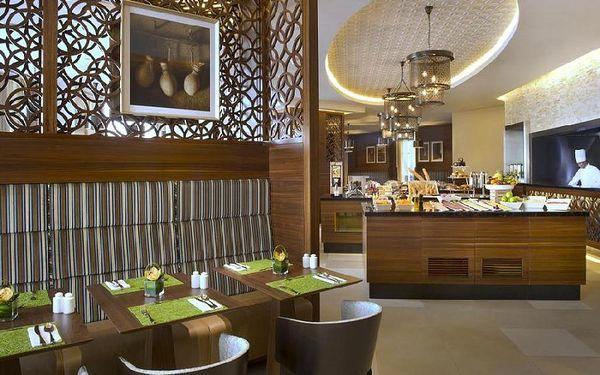 HILTON GARDEN INN DUBAI AL MINA, Dubai, Spojené arabské emiráty, Dubai, letecky, snídaně v ceně4