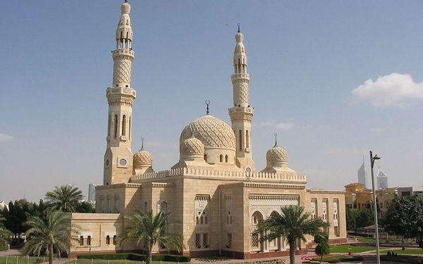 HILTON GARDEN INN DUBAI AL MINA, Dubai, Spojené arabské emiráty, Dubai, letecky, snídaně v ceně5