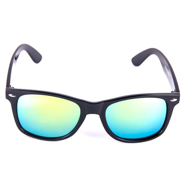 Černé brýle Kašmir Wayfarer W01 - tmavá skla4