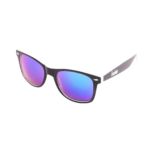 Černé brýle Kašmir Wayfarer W01 - tmavá skla5