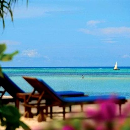 Tanzanie - Zanzibar letecky na 9-15 dnů, all inclusive