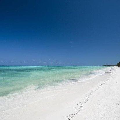 Tanzanie - Zanzibar letecky na 8-15 dnů