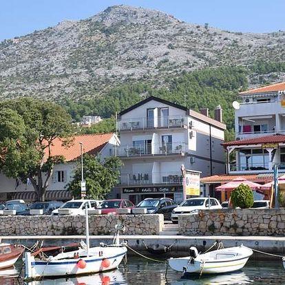 Chorvatsko - Starigrad Paklenica na 6 dnů
