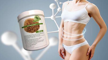 100% přírodní křemelina na účinnou detoxikáci
