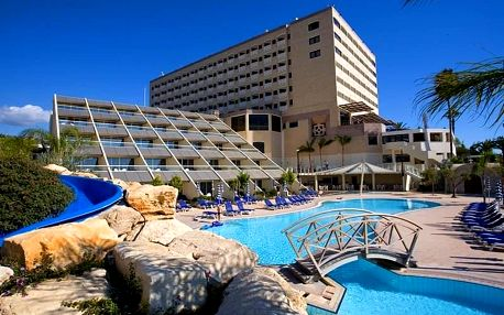Kypr - Limassol letecky na 8-12 dnů, snídaně v ceně
